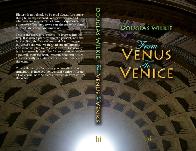 Venus Venice Cover 001