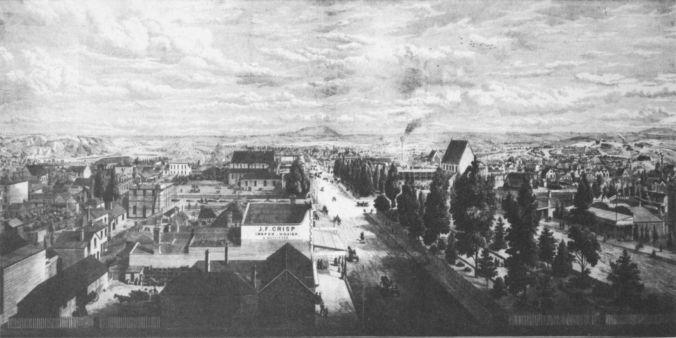 Ballarat 1870