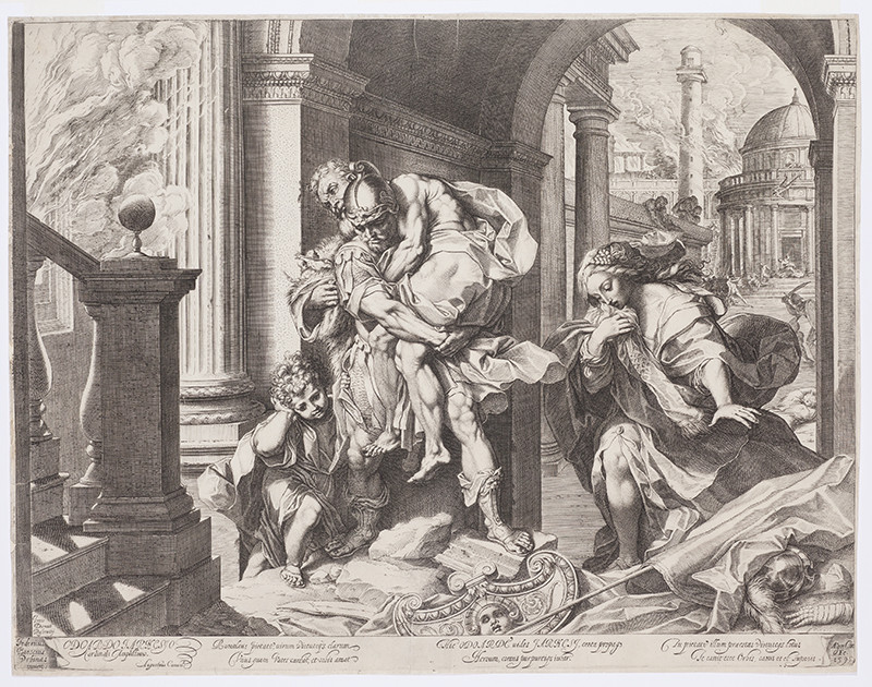 Carracci_Engraving_1595_Prague National Gallery CZE_NG.R_103823